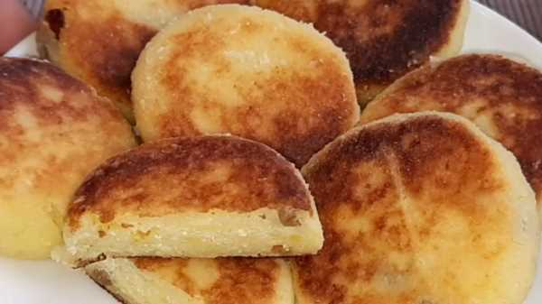 Как исправить кислый творог на сырники